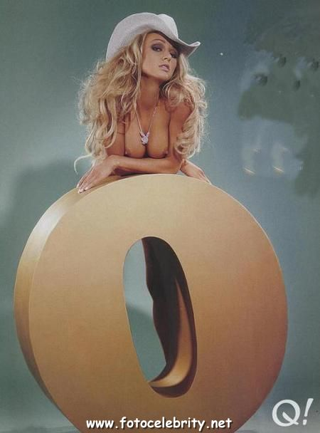 Волшебная знаменитость Алена Калинина в сексуальной фото сессии.