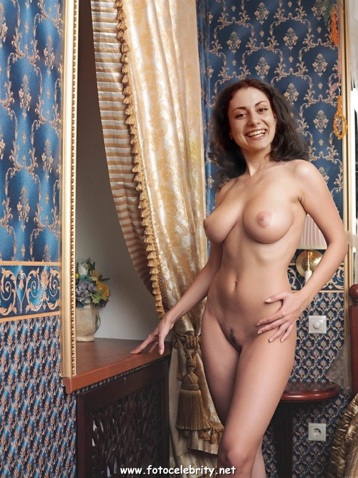 фото голый анны ковальчук