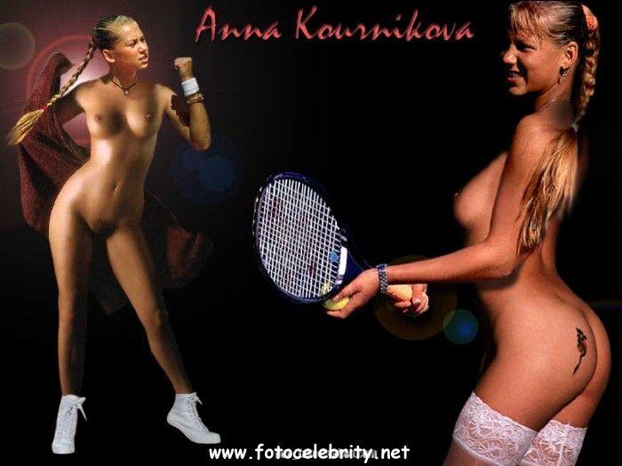 Anna Kournikova Gallery.
