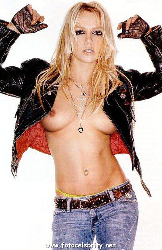 Britney spears beams