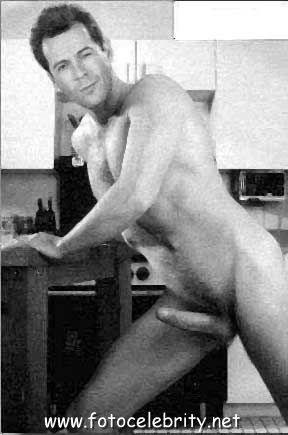 Брюс уиллис порно