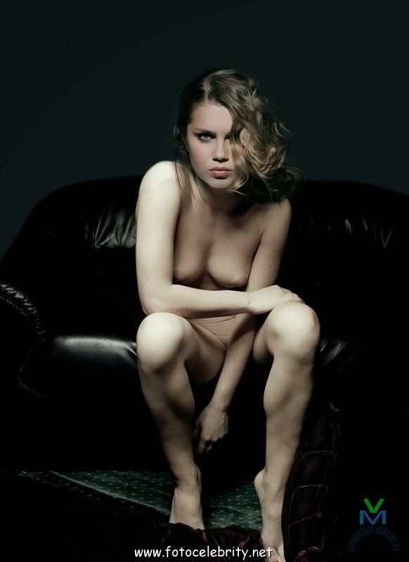 Эротические фото Анастасии Волочковой