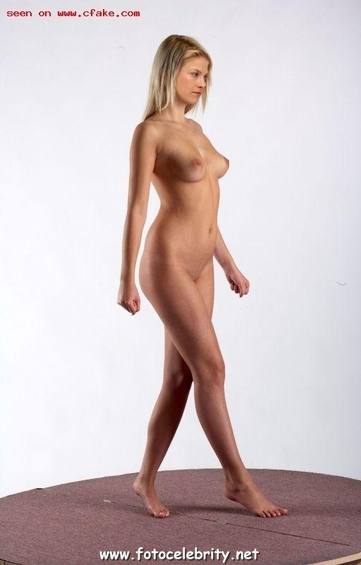 фото эли лартер голая