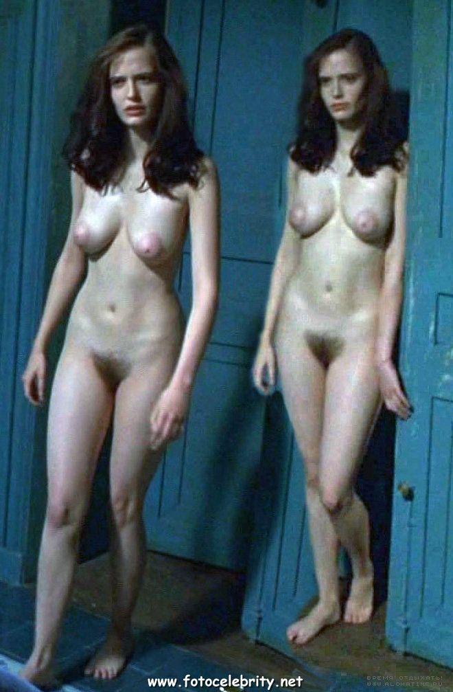 Ева грин порно фото