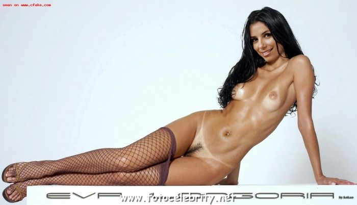 Ева лонгория голая фото