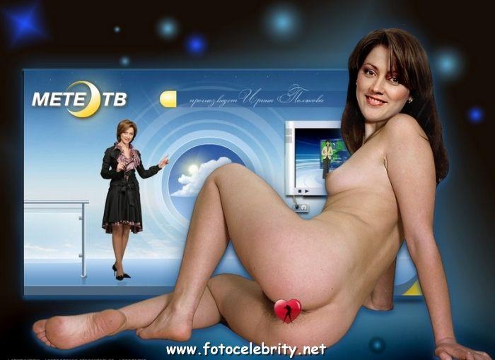 фото с телевидения порно