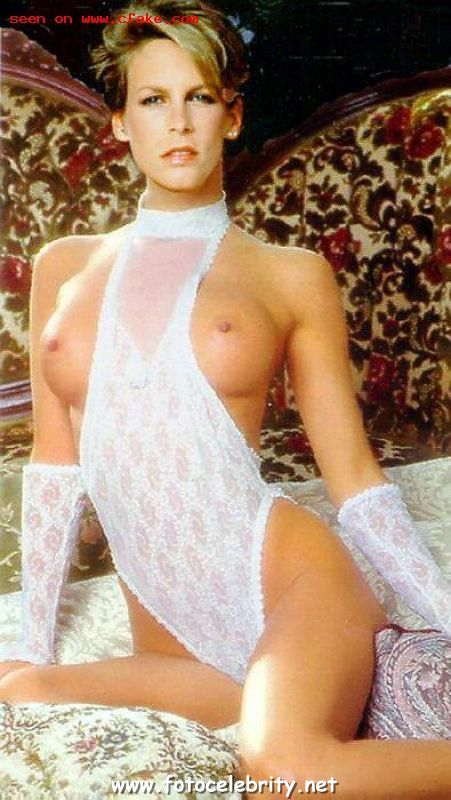 lee curtis tits № 178861