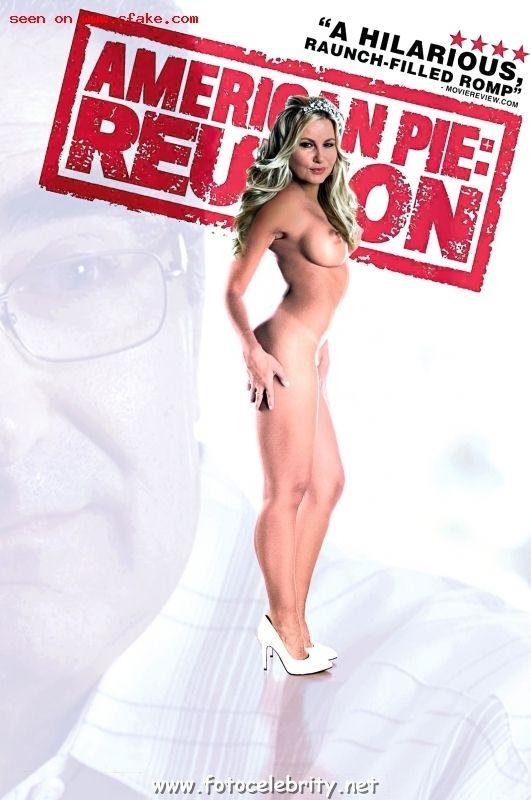 Дженнифер кулидж голая фото