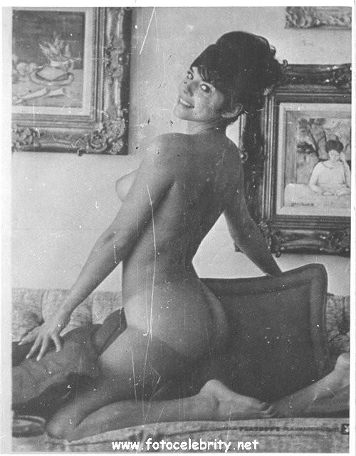 Порно фото клаудиа кардинале