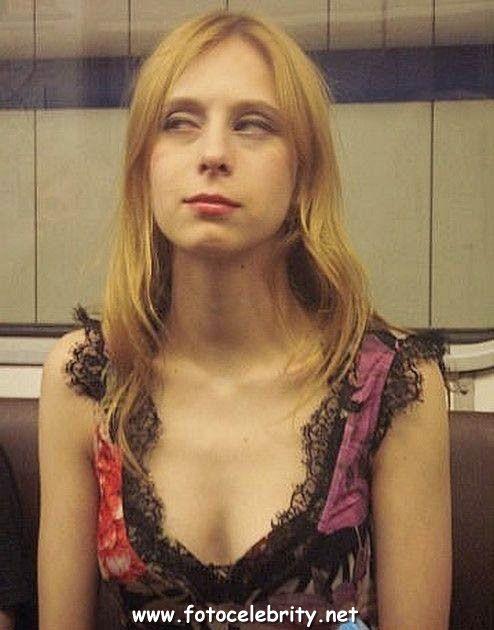 Лариса Баранова Обнаженная