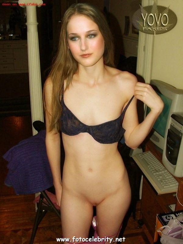 Leelee sobieski naked fakes