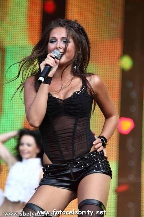 фото русских сексуальных певиц