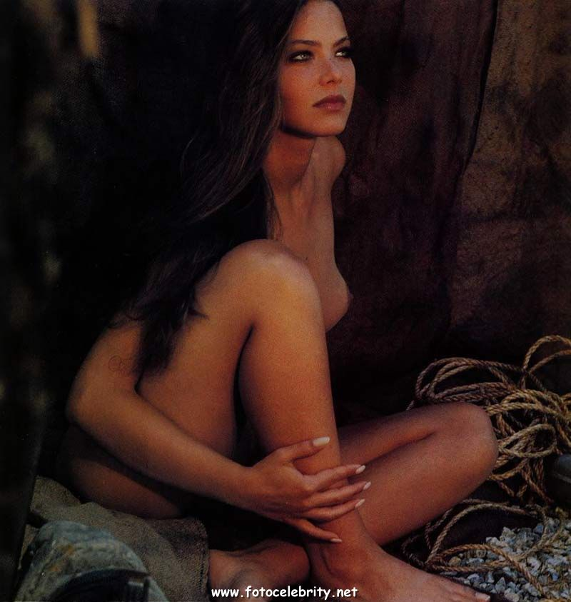 Порно с орнелой мутти фото 441-554