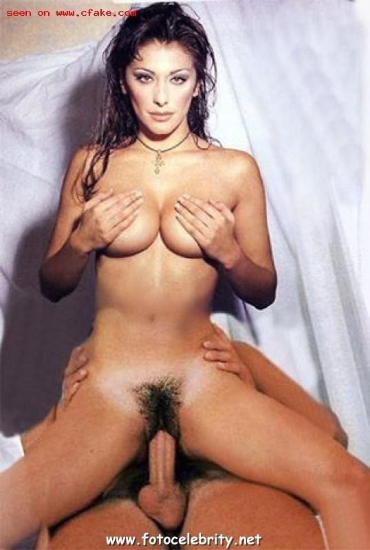 певица сабрина эротические фото