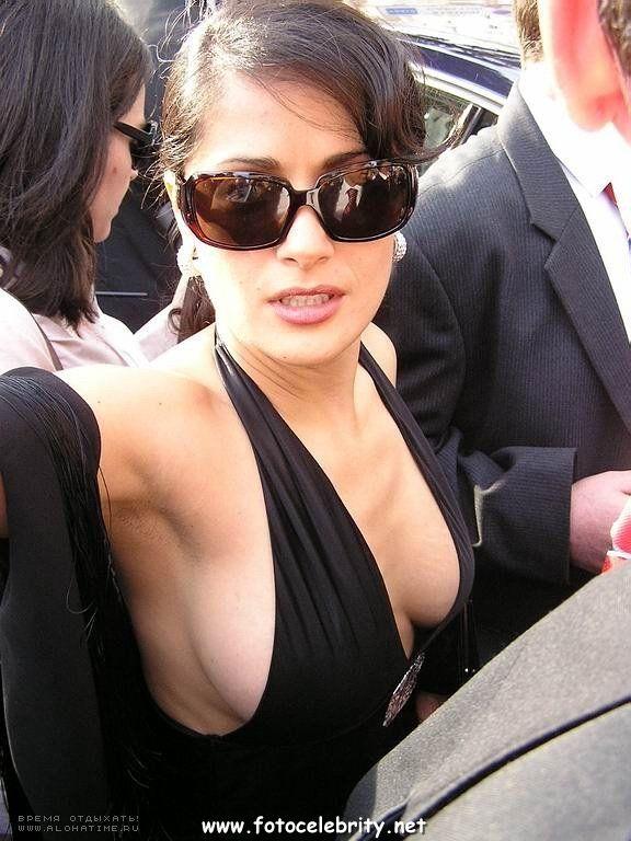 salma hayek порно фото: