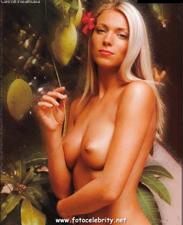 светланы ивановой эротические фото