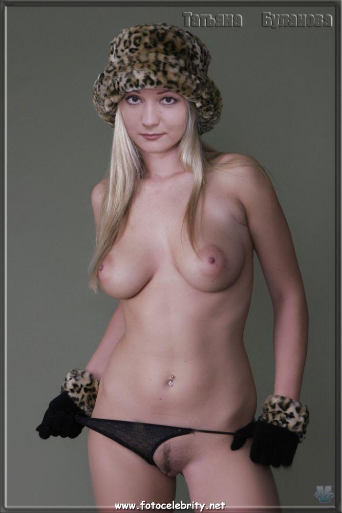 таня фото голая