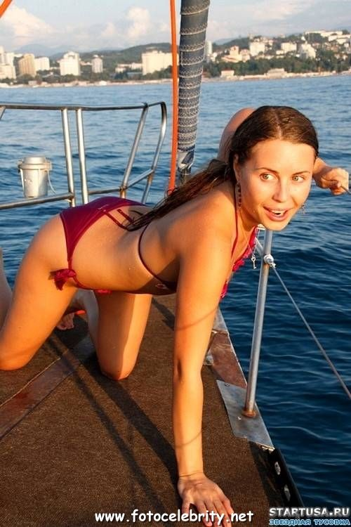 секс юлии михалковой фото