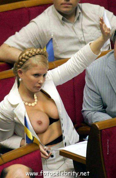 интимные фото украинских знаменитостей