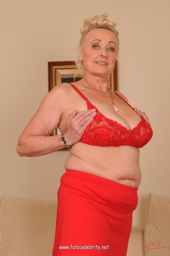 пожилые толстые женщины фото