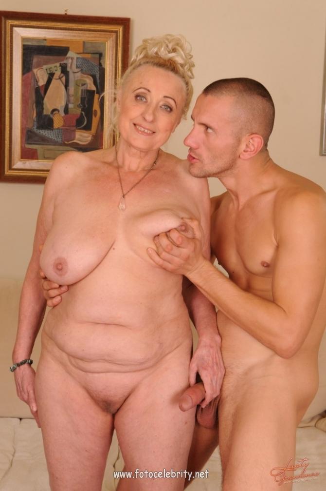 старые тетки порнофото