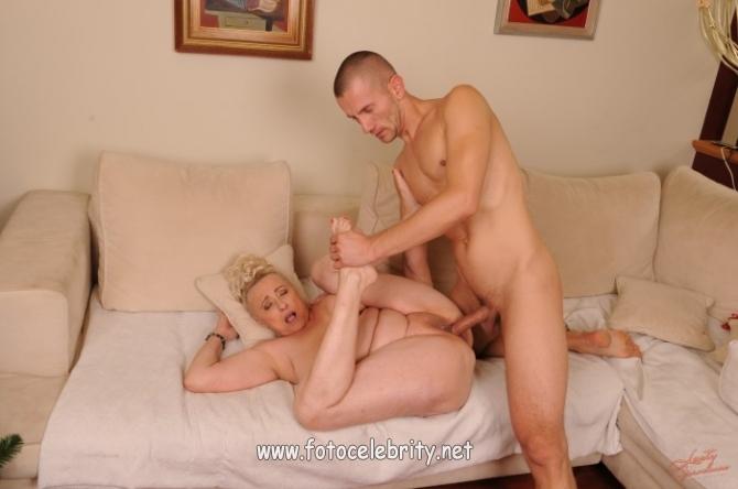 старые тети порно фото