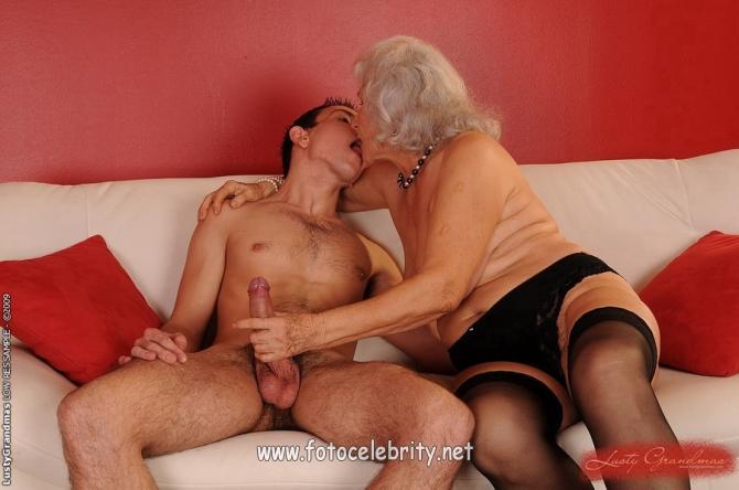Порнорассказ пожилые с молодыми