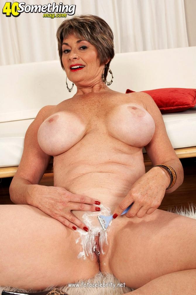 Порно мама 40 летняя