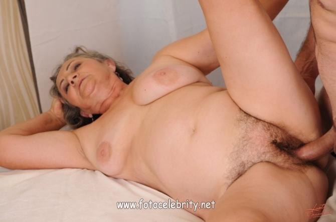 фото голых старых блядей