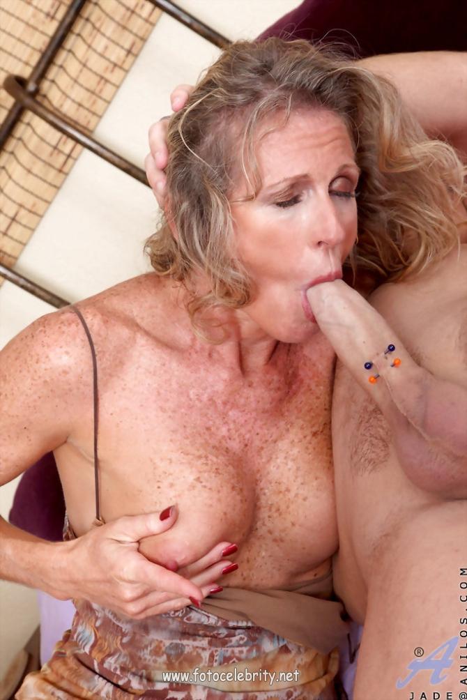 сексуально озабоченные мамы