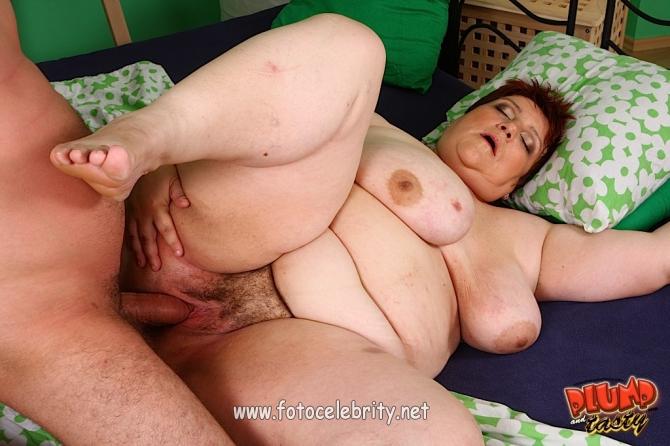 Фильм толстых бабуль порно