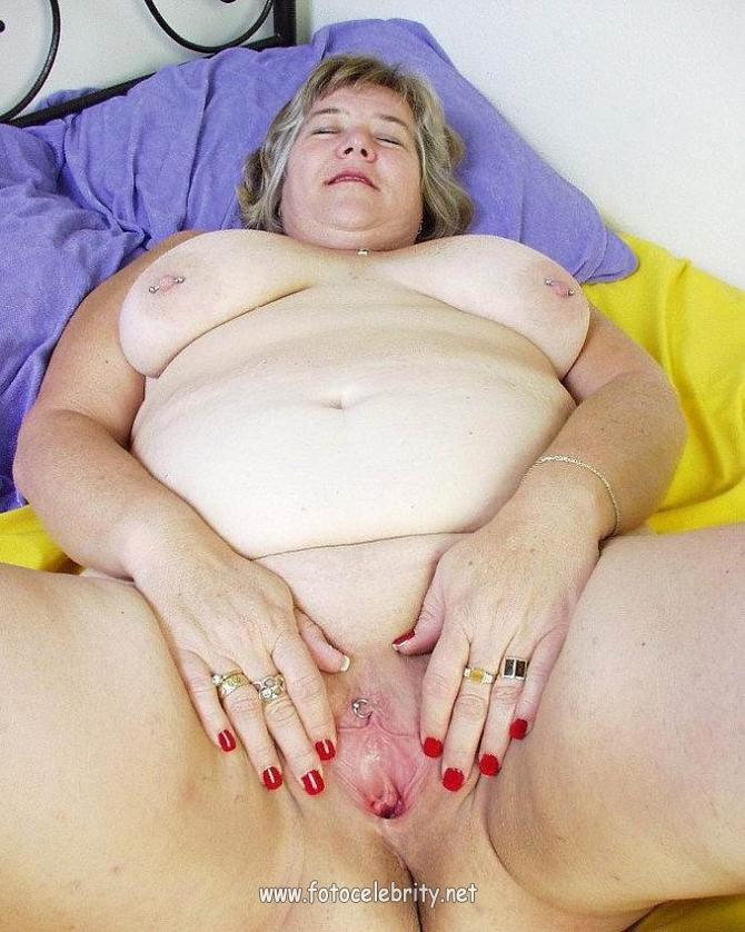 Толстая порно бабушка старая