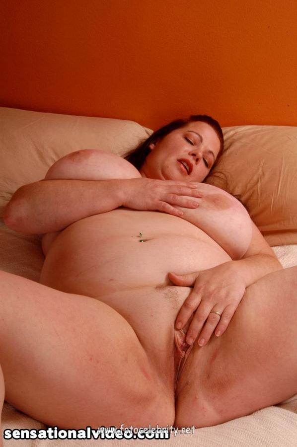 Писки жирные голые