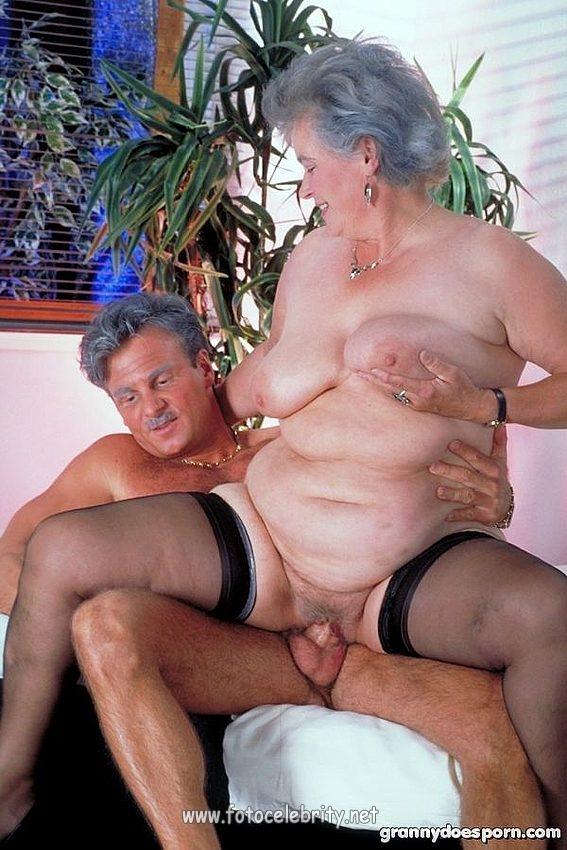 секс старик и старуха