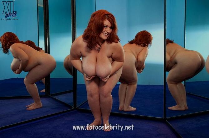 Галерея голых толстушек