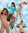 Голые Папины Дочки Эротические фейки и реальные фото