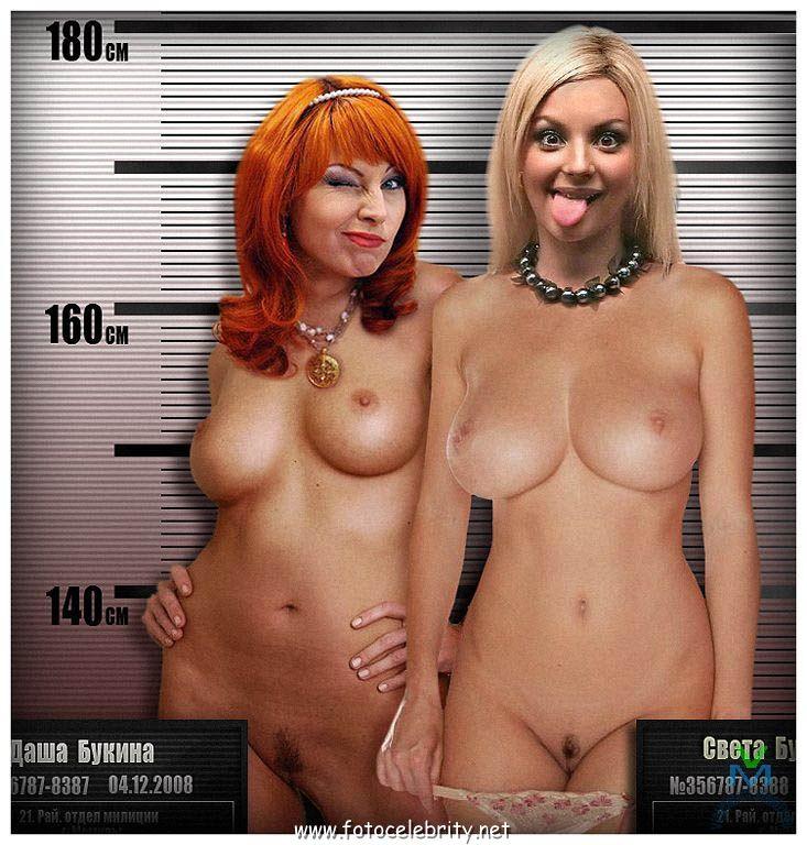Порно букины даша фото