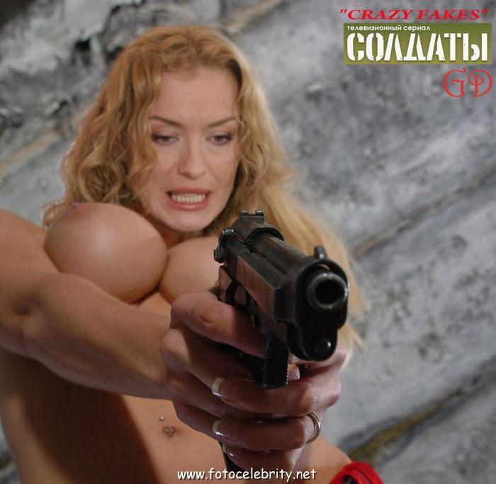 порно фото солдаты сериал
