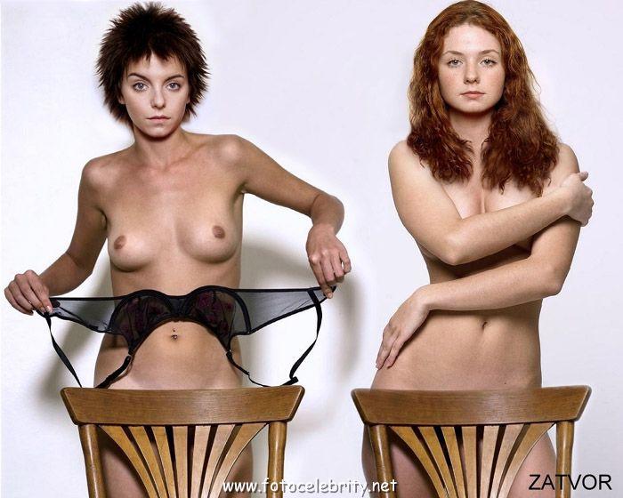 Знаменитости голые без одежды