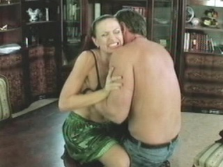 Эротическое видео с Эвелиной Бледанс.