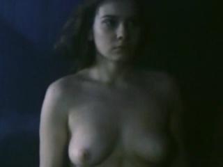 Юлия Высоцкая Обнаженная
